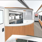 3.3 Galley - Close